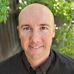 Aaron Magenheim - Headshot