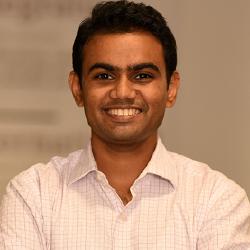 Abhishek Jain - Headshot