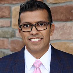 Arvin Singh - Headshot