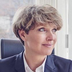 Astrid Fontaine, PhD - Headshot