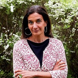 Beatriz Yordi - Headshot