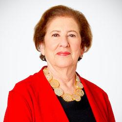 Betsy Cohen - Headshot
