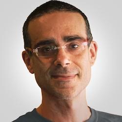 Bruno Fernandez-Ruiz - Headshot