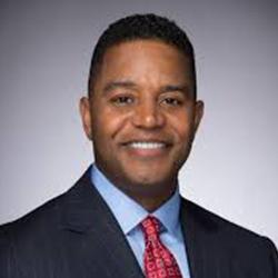 Calvin Butler Jr. - Headshot