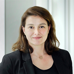 Carla Gohin - Headshot