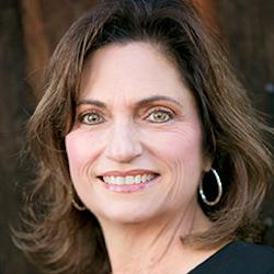 Cathy Palochko - Headshot