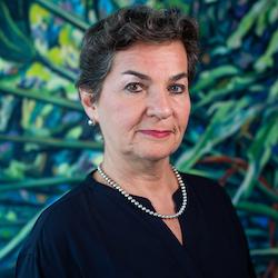Christiana Figueres - Headshot