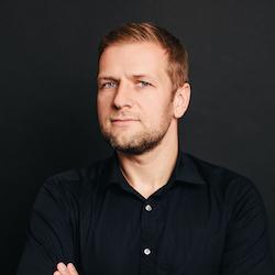 Christoph Schroeder, Ph.D - Headshot