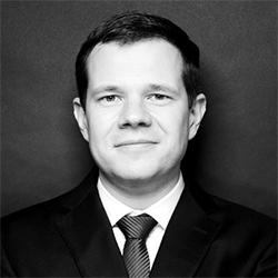 Christoph Steitz - Headshot
