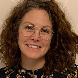 Claire Meier Underhill - Headshot