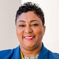 Cynthia Williams - Headshot