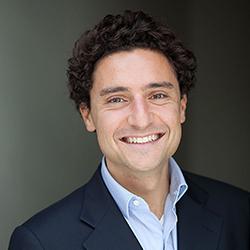 Damiano de Felice - Headshot