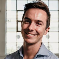 Daniel Baker Headshot