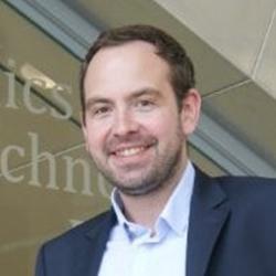 Daniel Weimer - Headshot