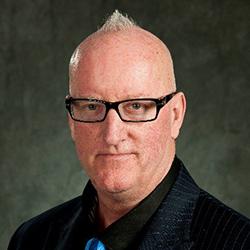 Dave Marek - Headshot