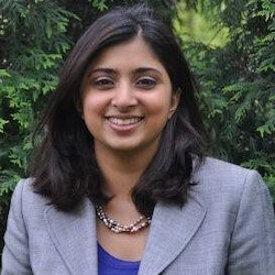 Divya Mankikar - Headshot