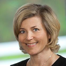 Eila Kreivi - Headshot