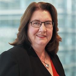Eileen Murray - Headshot