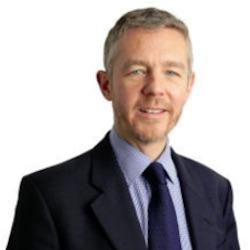 Euan Stirling - Headshot