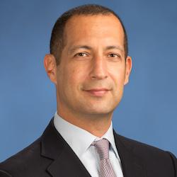 Fadi Abuali - Headshot