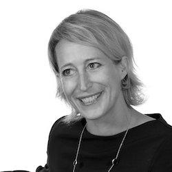 Friederike Kienitz - Headshot