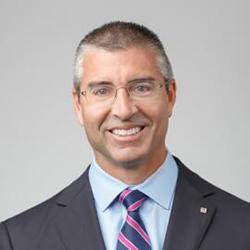 Greg A. Morris - Headshot