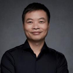 He Xiaopeng - Headshot