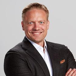 Henrik Green - Headshot