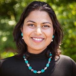 Indu Vijayan - Headshot