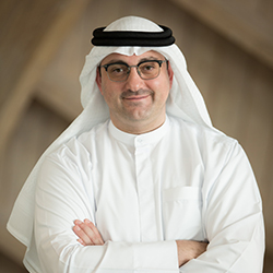 Md. Jameel Al Ramahi - Headshot