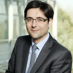 Jean-François Salles - Headshot