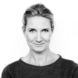 Jessica Eistrand - Headshot