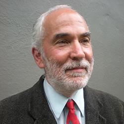 Jim Motavalli - Headshot