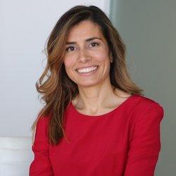 Joana Freitas - Headshot