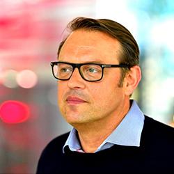 Jochen Sengpielh - Headshot