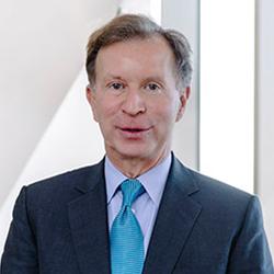 John Studzinski CBE - Headshot