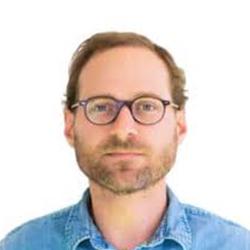 Jonathan Webb - Headshot