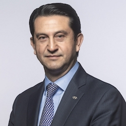 José Muñoz - Headshot