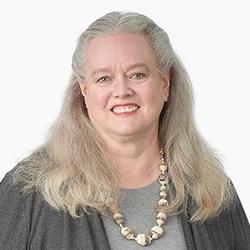 Julie Gorte - Headshot