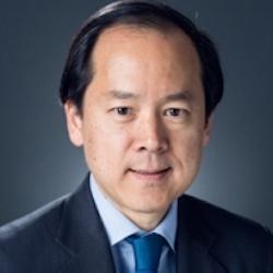 Justin Chang - Headshot