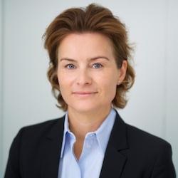 Kari Ekelund Thørud - Headshot