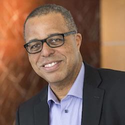 Dr. Ken Washington - Headshot