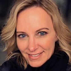 Kimberley Gardiner - Headshot