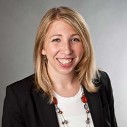 Kristin Nutter - Headshot