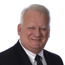 Lester McHargue - Headshot