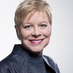 Linda Jackson - Headshot