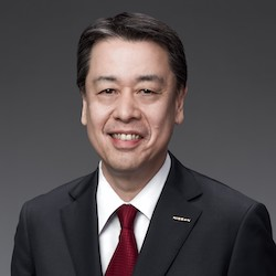 Makoto Uchida - Headshot
