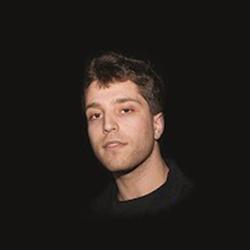 Marek Razzouk Headshot