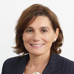 Maria Lombardo - Headshot