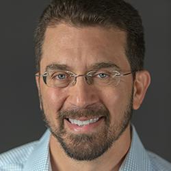 Mark Grovic - Headshot